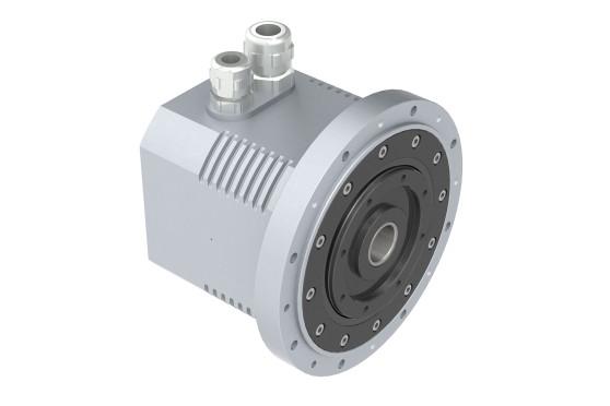 Hollow Shaft Motors Compotech