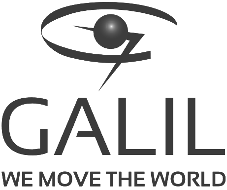 Galil Motion Control