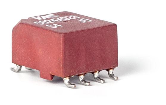 PLC-transformator