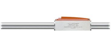 QuickShaft LM0830