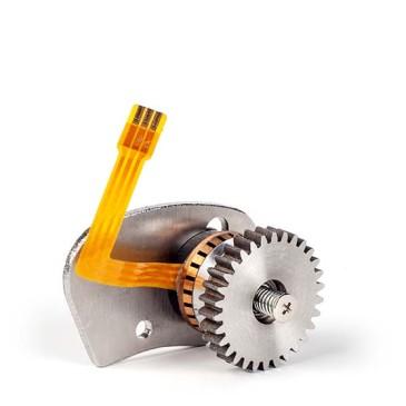 Zoommotor